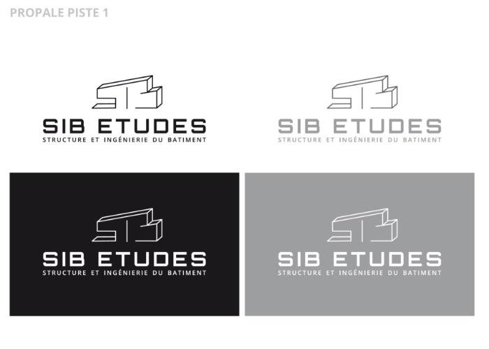 SIB logo branding