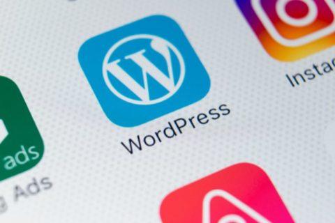 developpement site wordpress