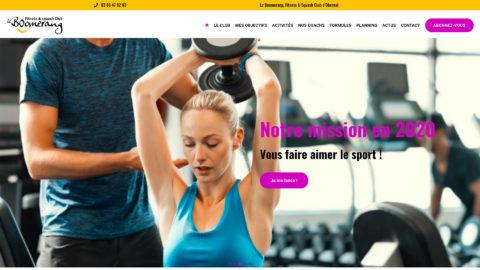 boomerang fitness com
